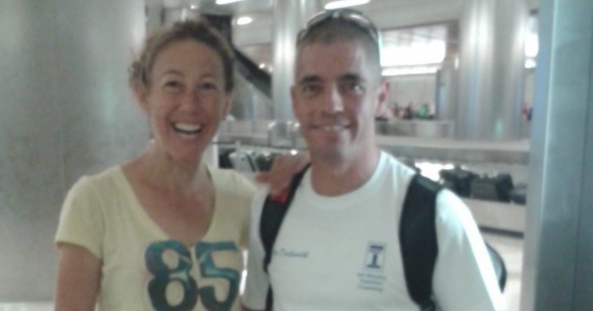 Kona 2014 Diary days 1 and 2