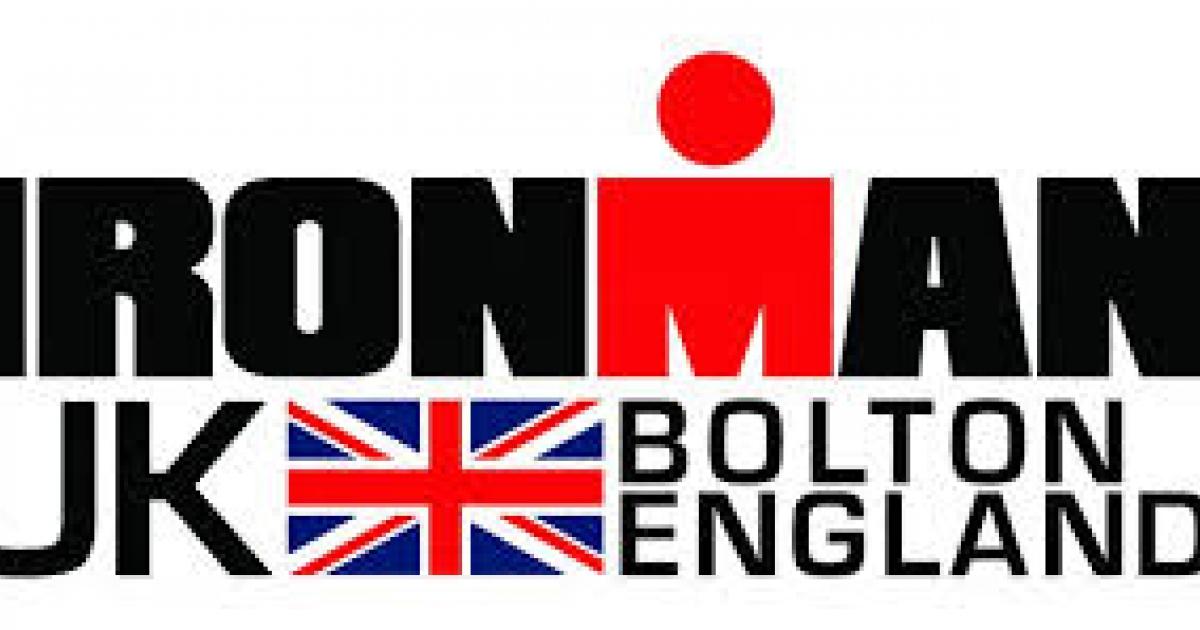 Ironman UK Inspiring